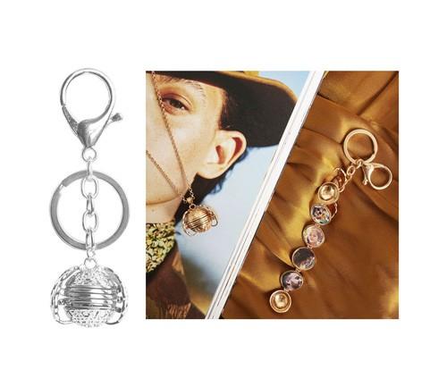 Modische Schlüsselanhänger Art.-Nr. 0232987-101_Keychain-1