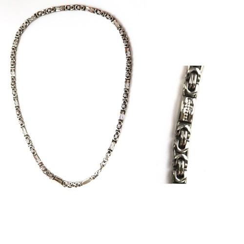 Damen Halskette Art.-Nr. 029-21