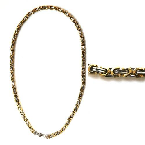 Halskette Art.-Nr. 029-34