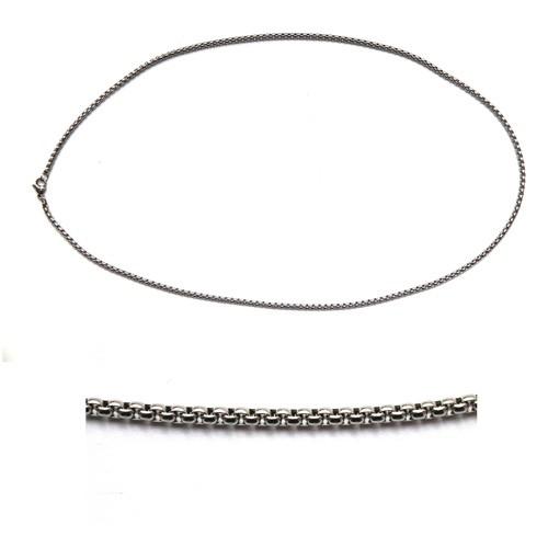 Halskette Art.-Nr. 029-43