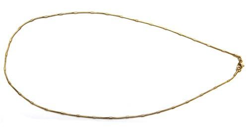 Halskette Art.-Nr. 029-50