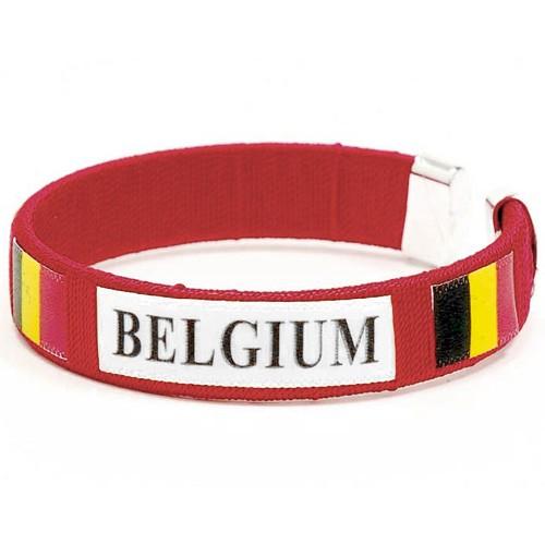 Paket mit 12 Armbaender Belgien Art.-Nr. 0700118032