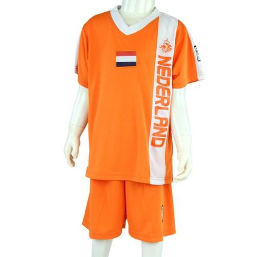 12 Fußball Kinder Set Niederlande Art.-Nr. 0700132031