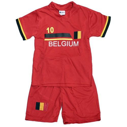 Paket mit 12 Kleinkinder-Sets Belgien Art.-Nr. 0700143032