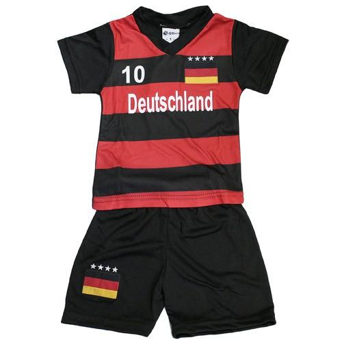 Paket mit 12 Kleinkinder-Sets Deutschland Art.-Nr. 0700143049