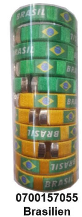 Paket mit 12 Armbänder Art.-Nr. 0700157055