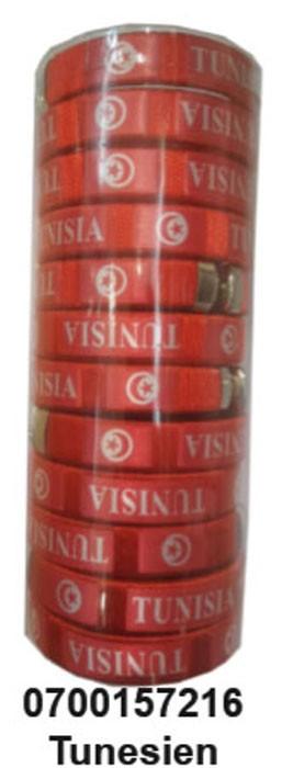 Paket mit 12 Armbänder Art.-Nr. 0700157216
