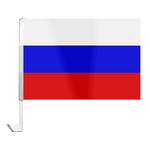 Autoflagge Russland Art.-Nr. 0700200007