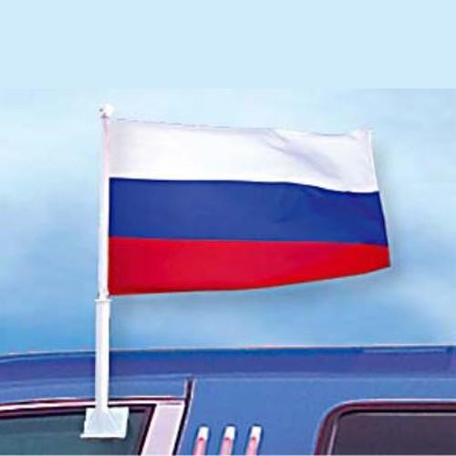 10 Autoflagge Russland Art.-Nr. 0700200007a
