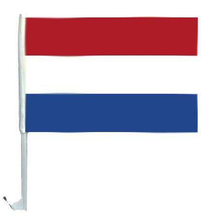 10 Autoflagge Niederland Art.-Nr. 0700200031