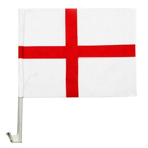 10 Autoflagge England Art.-Nr. 0700200044