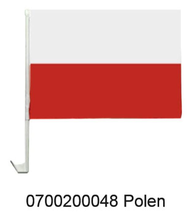 10 Autoflagge Art.-Nr. 0700200048