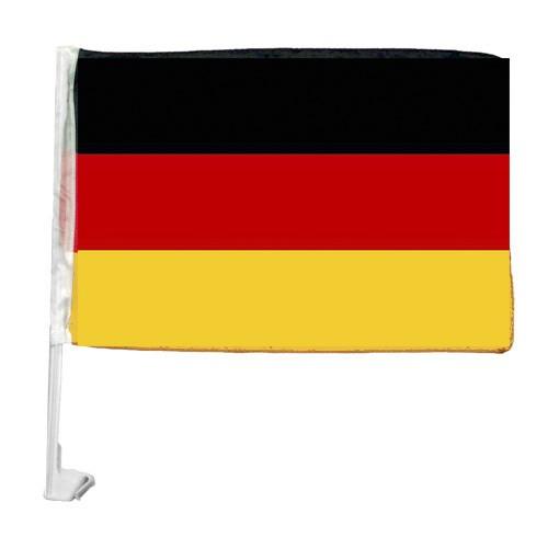 10 Autoflagge Deutschland Art.-Nr. 0700200049