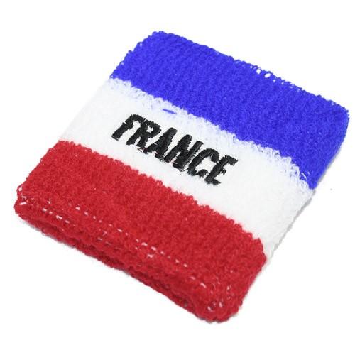 Paket mit 12 Schweißbaender Frankreich Art.-Nr. 0700402039