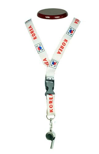 Paket mit 50 Trillerpfeife Korea Art.-Nr. 0700405082