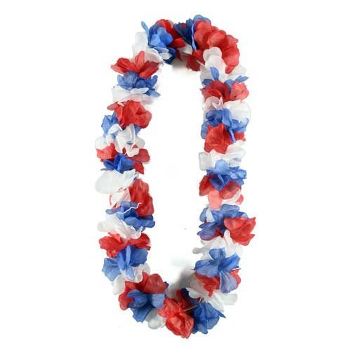 Paket mit 10 Blumenketten (groß) Art.-Nr. 0700424033