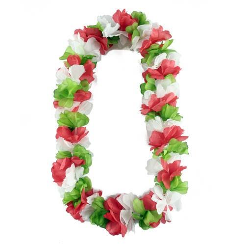 Paket mit 10 Blumenketten (groß) Art.-Nr. 0700424037
