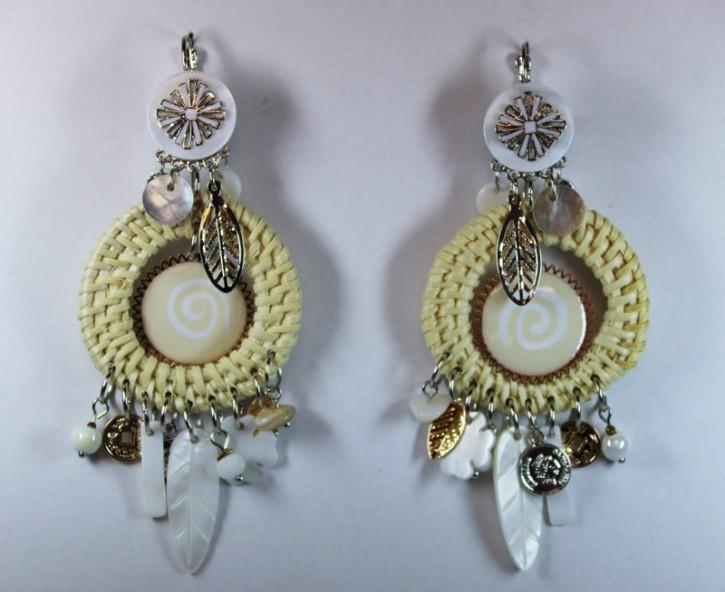Damen Ohrringe Art.-Nr. 19EAE49-005
