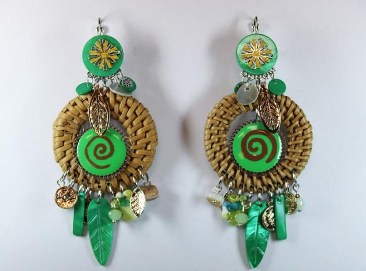 Damen Ohrringe Art.-Nr. 19EAE49-400