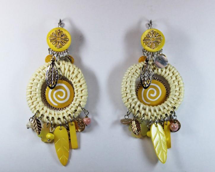 Damen Ohrringe Art.-Nr. 19EAE49-700