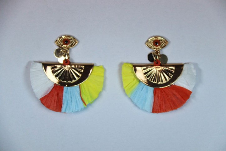 Damen Ohrringe Art.-Nr. 19FAE12-007