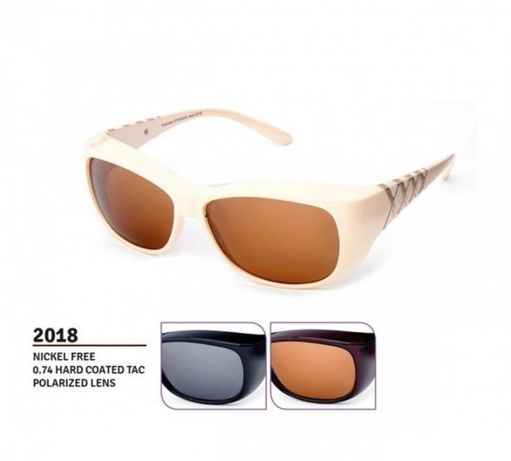 Paket mit 12 Polarisierte Überziehbrillen Art.-Nr. 5036