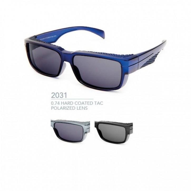 - Paket mit 12 Polarisierte Ueberzieh-Sonnenbrillen Art.-Nr. 2031