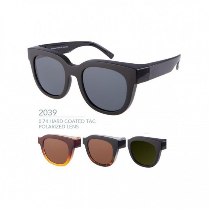 - Paket mit 12 Polarisierte Ueberzieh-Sonnenbrillen Art.-Nr. 2039