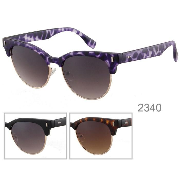 Paket mit 12 Sonnenbrille Art.-Nr. 2340