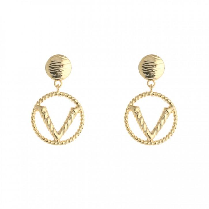 Damen Ohrringe Art.-Nr. 287683-108