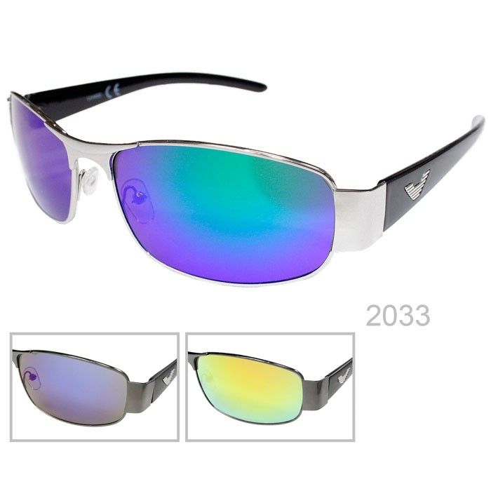 Paket mit 12 Sonnenbrille Art.-Nr. BM2033