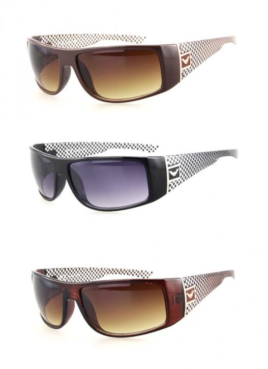 Paket mit 12 Sonnenbrille Art.-Nr. BM2043