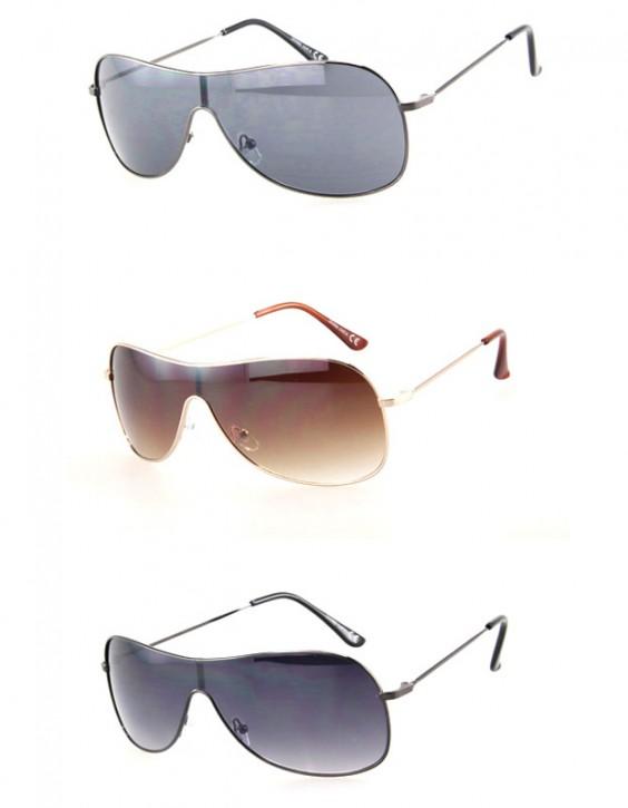 Paket mit 12 Sonnenbrille Art.-Nr. BM2046A