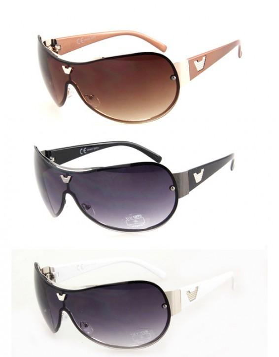 Paket mit 12 Sonnenbrille Art.-Nr. BM2048