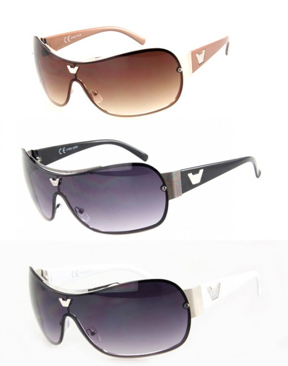 Paket mit 12 Sonnenbrille Art.-Nr. BM2049