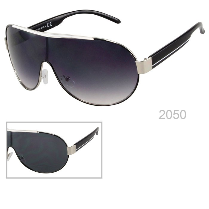 Paket mit 12 Sonnenbrille Art.-Nr. BM2050