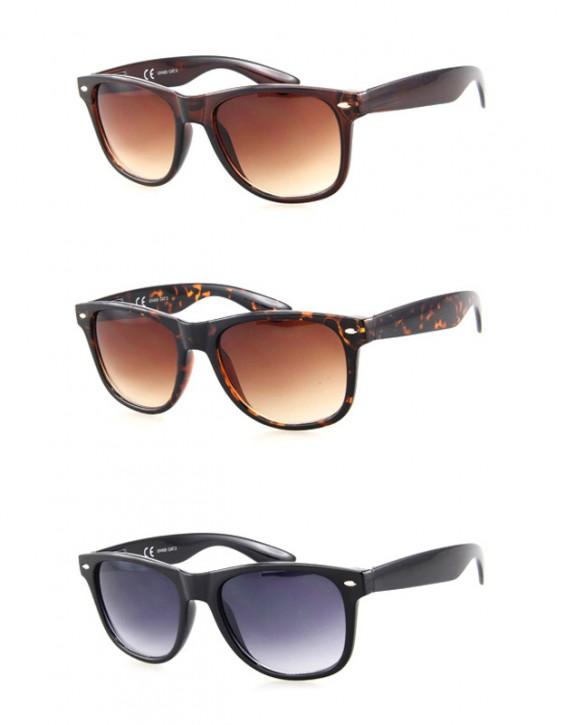Paket mit 12 Sonnenbrille Art.-Nr. BM2057E