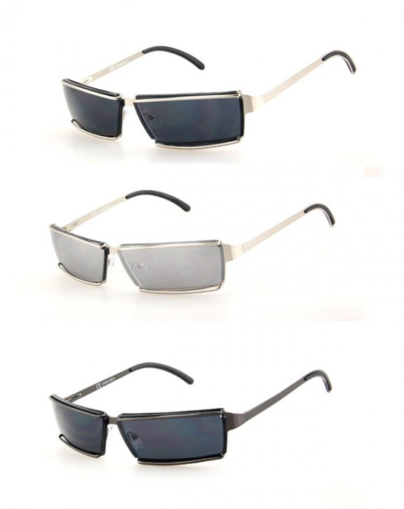 Paket mit 12 Sonnenbrille Art.-Nr. BM2061A