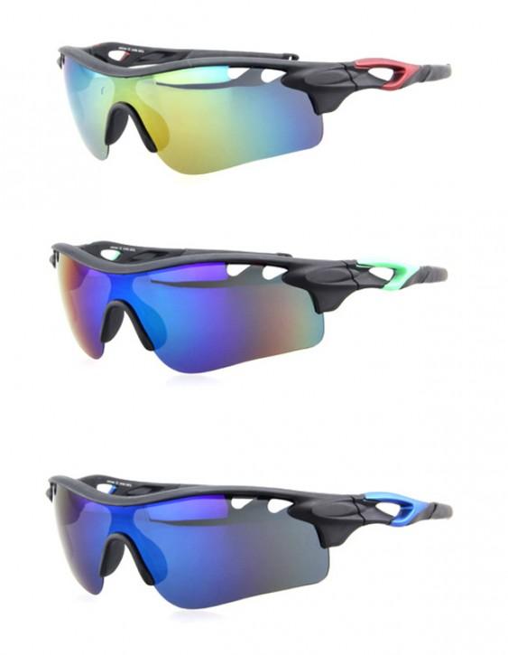 Paket mit 12 Polarisierte Sonnenbrille Art.-Nr. BM3011A