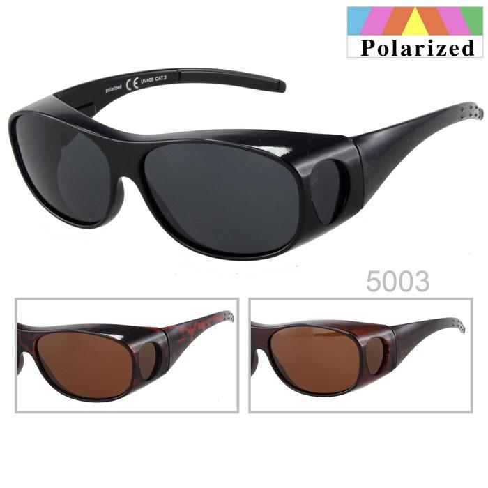 - Paket mit 12 Polarisierte Ueberzieh-Sonnenbrillen Art.-Nr. BM5003