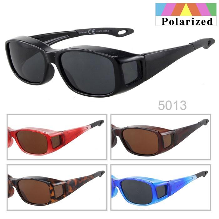 - Paket mit 12 Polarisierte Ueberzieh-Sonnenbrillen Art.-Nr. BM5013
