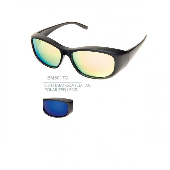 - Paket mit 12 Polarisierte Ueberzieh-Sonnenbrillen Art.-Nr. BM5017C