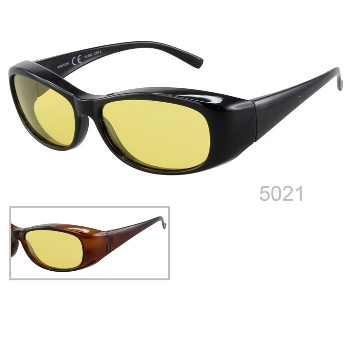 - Paket mit 12 Polarisierte Ueberzieh-Sonnenbrillen Art.-Nr. BM5021