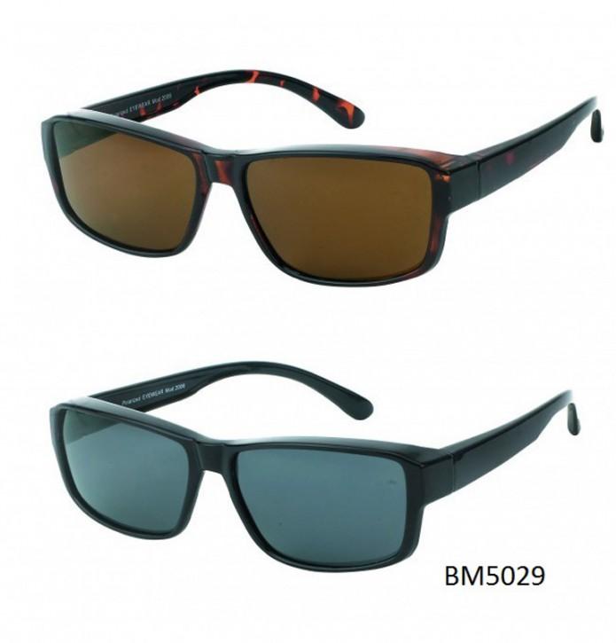 Paket mit 12 Polarisierte Überziehbrillen Art.-Nr. BM5029