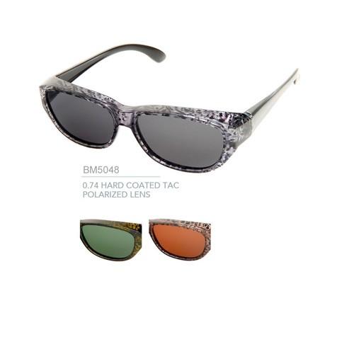- Paket mit 12 Polarisierte Ueberzieh-Sonnenbrillen Art.-Nr. BM5048
