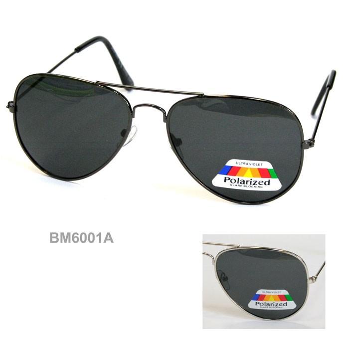- Paket mit 12 Polarisierte Sonnenbrillen Art.-Nr. BM6001A