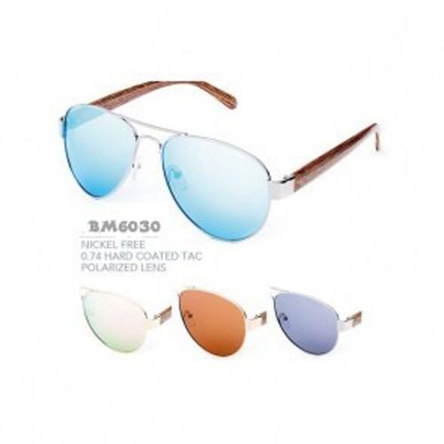 - Paket mit 12 Polarisierte Sonnenbrillen Art.-Nr. BM6030