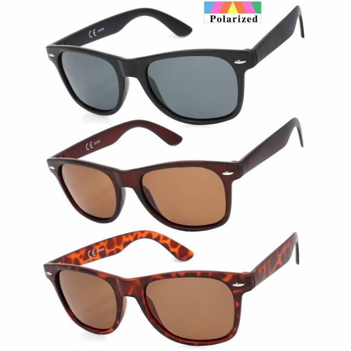 - Paket mit 12 Polarisierte Sonnenbrillen Art.-Nr. BM6032