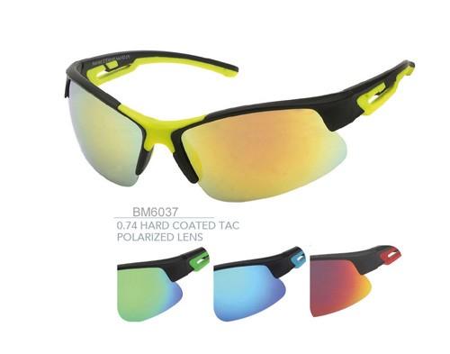 - Paket mit 12 Polarisierte Ueberzieh-Sonnenbrillen Art.-Nr. BM6037