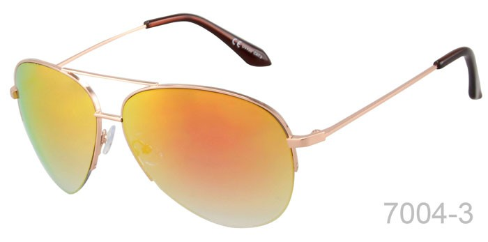 Hochwertige-Sonnenbrille Art.-Nr. BM7004-3